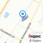 Детская поликлиника №28 на карте Санкт-Петербурга