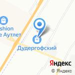 Mobilike на карте Санкт-Петербурга
