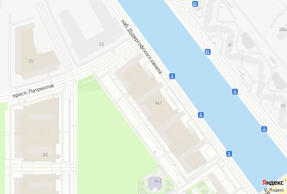 купить квартиру в ЖК Жемчужная гавань