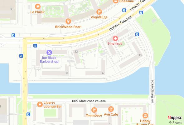 ЖК Жемчужный берег