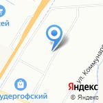 Позитив профит на карте Санкт-Петербурга