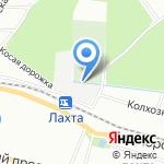 Актив Медикал Групп на карте Санкт-Петербурга