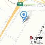 Евро-Мед Спб на карте Санкт-Петербурга