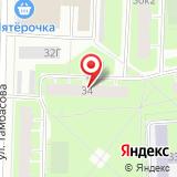 Магазин зоотоваров на ул. Тамбасова, 34Б