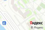 Схема проезда до компании Экономь в Санкт-Петербурге