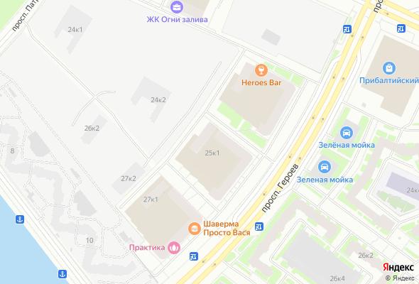 продажа квартир Огни Залива