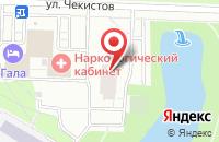 Схема проезда до компании ЭкспоКонор в Санкт-Петербурге