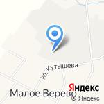 Fortrent на карте Санкт-Петербурга