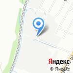 Союз на карте Санкт-Петербурга