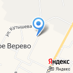 Мойдодыр на карте Санкт-Петербурга