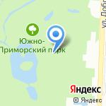 Странствующие куклы господина Пэжо на карте Санкт-Петербурга
