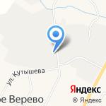 ПетроКартон на карте Санкт-Петербурга