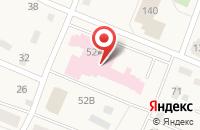 Схема проезда до компании Ск Апрель в Сестрорецке