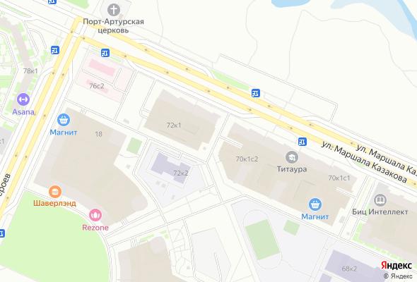 продажа квартир Прибалтийский