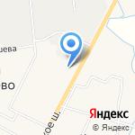 Павловский дворик на карте Санкт-Петербурга