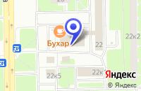 Схема проезда до компании ПРИЕМНЫЙ ПУНКТ в Санкт-Петербурге