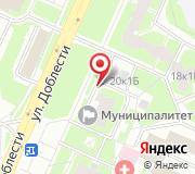 Муниципальное образование Южно-Приморский округ