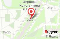 Схема проезда до компании Прайм Медиа в Санкт-Петербурге
