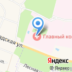 БиоТехноТроник-Фарма на карте Санкт-Петербурга