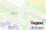 Схема проезда до компании Гавань, ТСЖ в Санкт-Петербурге