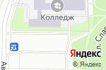 Схема проезда до компании Двадцатка в Санкт-Петербурге