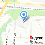 Кабель-ИМПЭКС на карте Санкт-Петербурга