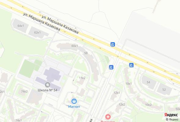 купить квартиру в ЖК Балтийская волна