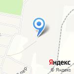 АгроБалт трейд на карте Санкт-Петербурга