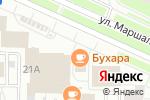 Схема проезда до компании Магазин обуви в Санкт-Петербурге