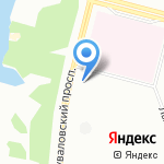 Экстремальная медицина на карте Санкт-Петербурга