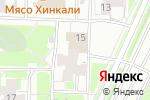 Схема проезда до компании Магазин постельных принадлежностей и тканей в Санкт-Петербурге