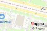 Схема проезда до компании Банкомат, Балтийский банк, ПАО в Санкт-Петербурге