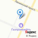 Системы мониторинга на карте Санкт-Петербурга