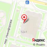 Магазин зоотоваров на ул. Оптиков, 52 к1