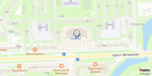 Formapiter. Схема проезда в Санкт-Петербурге