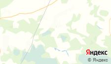Отели города Ретно на карте