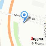 MASTERKLASS.INFO на карте Санкт-Петербурга
