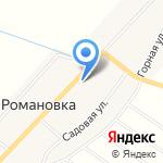 Почтовое отделение №353 на карте Санкт-Петербурга