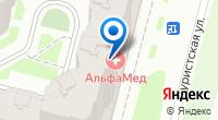 Компания Роспиво на карте
