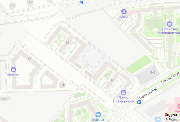 продажа квартир Полис Приморский