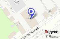 Схема проезда до компании АВТОЦЕНТР ПЕТРОСКАН в Сертолово