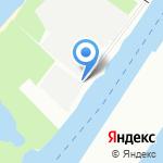 АВЕЛАНА ФОРВАРДИНГ на карте Санкт-Петербурга