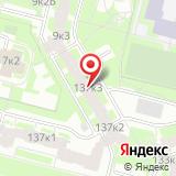 Ателье бытовых услуг на ул. Савушкина, 137 к3