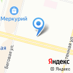 СУ-28 на карте Санкт-Петербурга