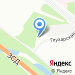 Юпитер-Автосервис на карте Санкт-Петербурга