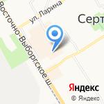 Три сезона на карте Санкт-Петербурга