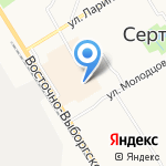 Дресс-код на карте Санкт-Петербурга