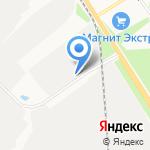 INIER на карте Санкт-Петербурга