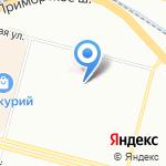 Мастер-класс! на карте Санкт-Петербурга