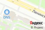 Схема проезда до компании Трикотажная лавка в Санкт-Петербурге